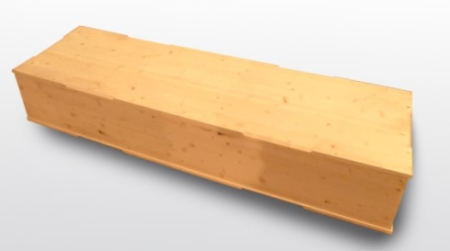cassone legno pressato